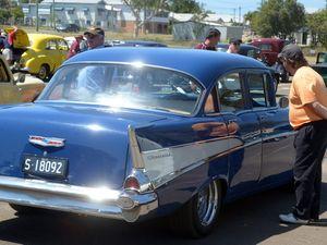 Bundy Vintage Cars - Oct 2015