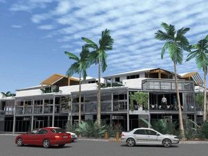 Medical, retail centre proposed for Bargara