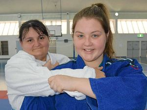 Judo more than just sport for Northern Rivers teens