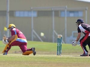 CQ Seamers win two from four at T20 Country Challenge