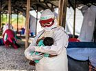 Courage turned the tide of Ebola