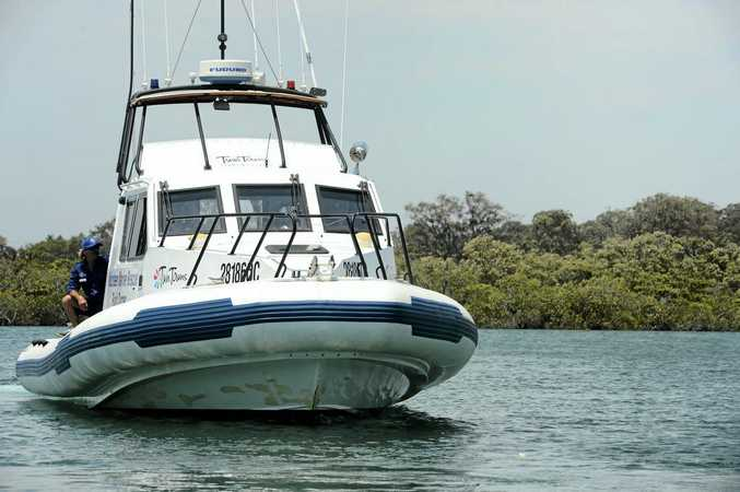 New South Wales Marine Rescue responded to 50 calls at the weekend.
