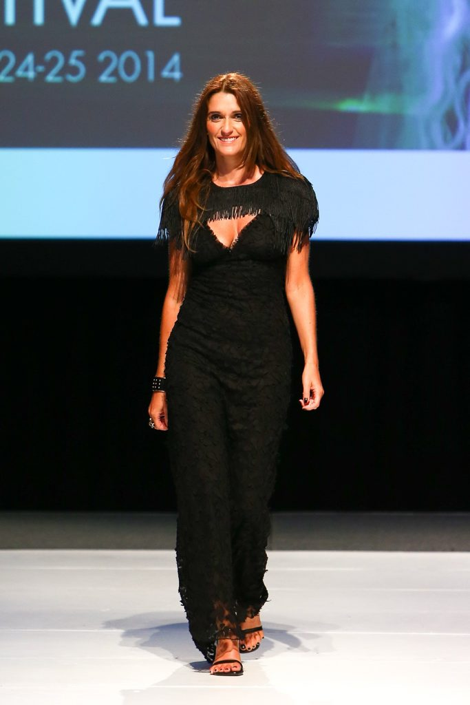 QUESTIONS ANSWERED: Sunshine Coast Fashion Festival director Jacinta Richmond will field questions from the fashion-loving public at a Q&A; session.