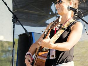 Murwillumbah country roots festival finishes up strong