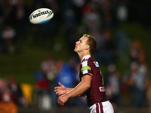 Time of upheaval for NRL's also-rans