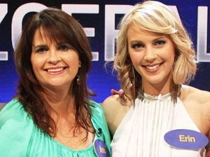 Toowoomba family plays the feud for a second time
