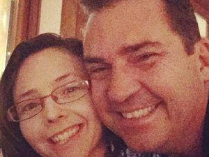 Bruce Devereaux updates us on terrifying family emergency