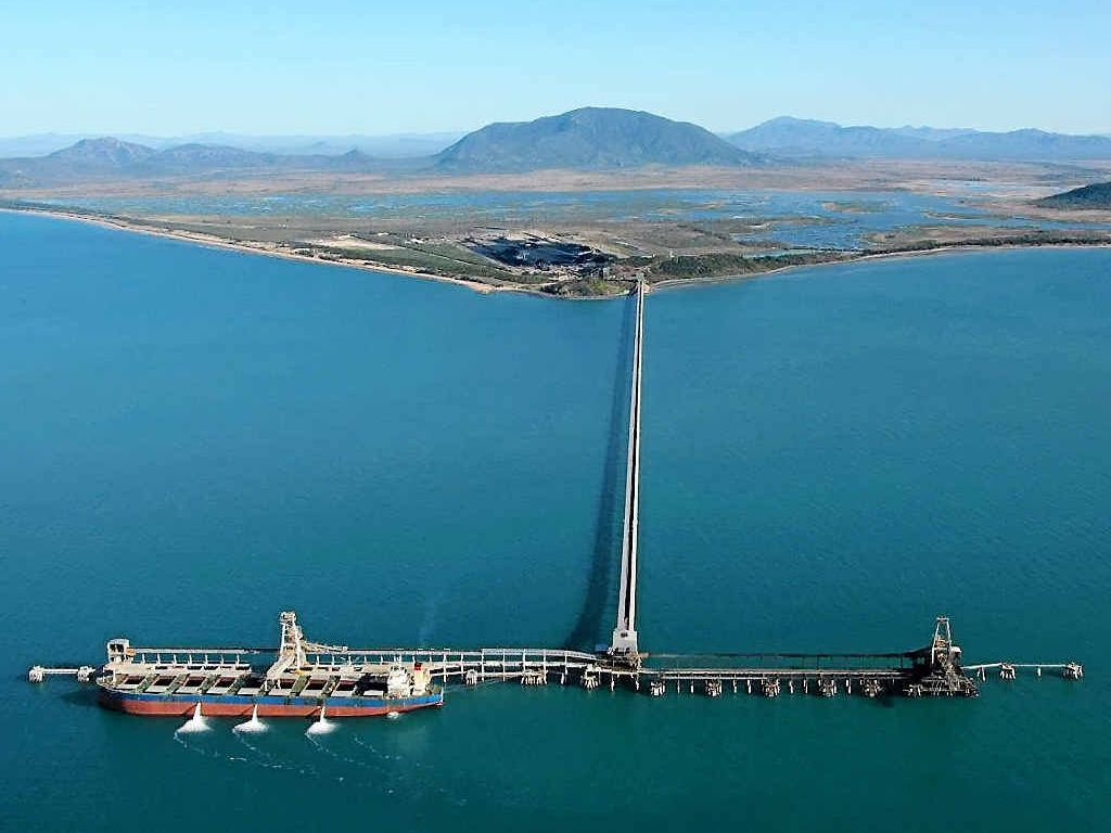 IDEAS: Minister assisting the premier on northern Australia Coralee O'Rourke said stakeholders wanted Abbot Point to be a multi-cargo port, to export produce.
