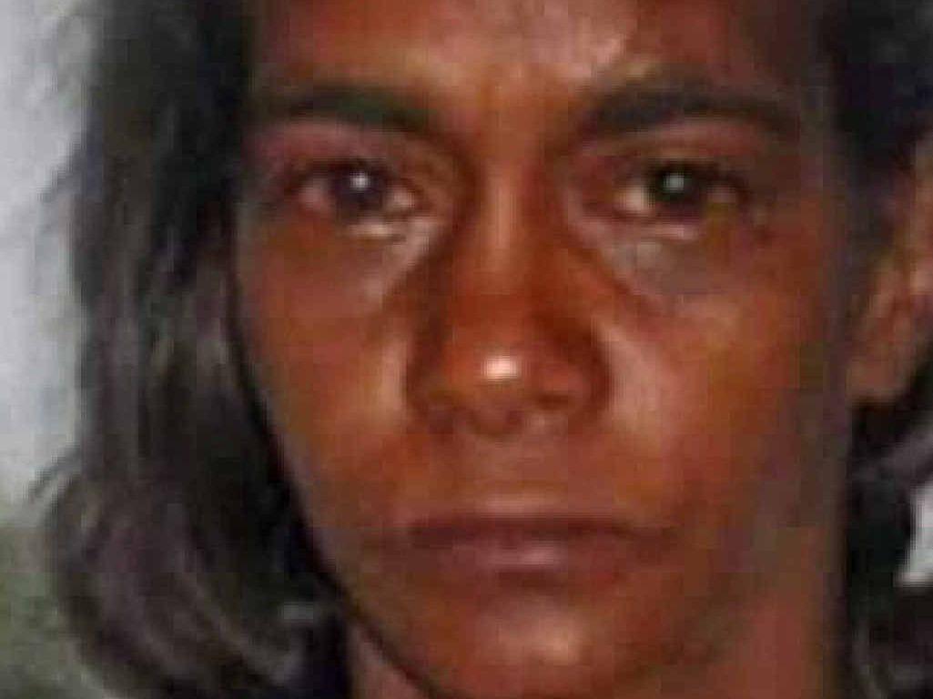 Missing woman Anne Richardson.