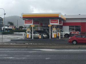 Three men avert huge disaster in North Rockhampton
