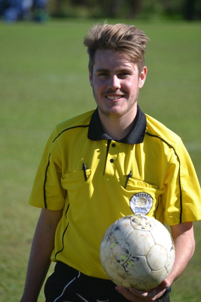 Sam Osborne
