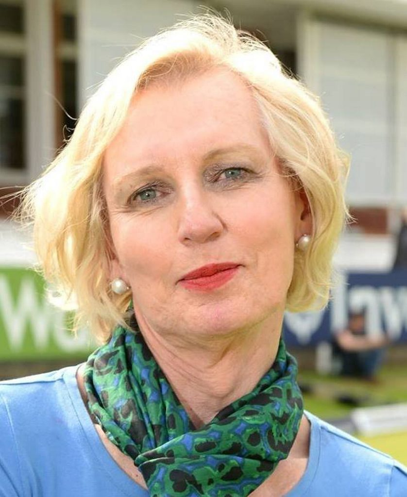 Catherine McGregor AM is a a leader for the transgender community. Photo Contributed