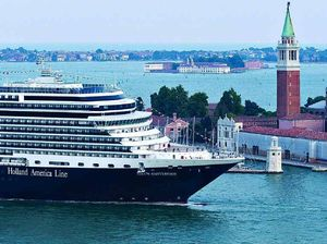 Holland America cruise dilemma: fitting it all in