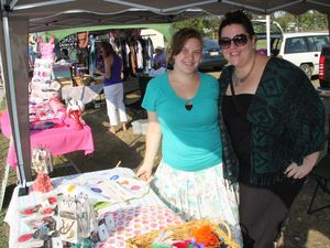 The Dalby Show Society seeks help from the community.