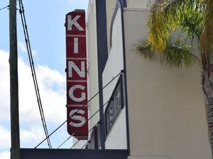 Kings Theatre ready for grand reopening in Warwick
