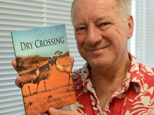 Author's screenplay set to be made into a film