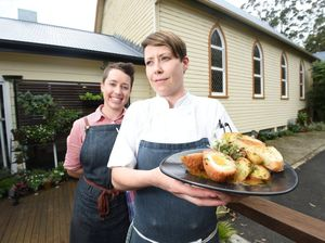 The Top 10 Places for Breakfast on the Northern Rivers