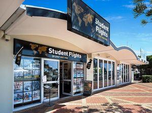 Alexandra Headland retail unit with anchor tenant sold