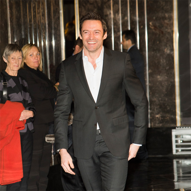"Hugh Jackman has revealed the ""crazy"" scripts turned him off playing James Bond."