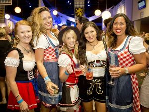 Gallery: Did our photographer pick you at Oktoberfest?