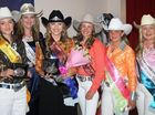 Warwick Rodeo Queen Quest Results