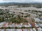 Gympie's Q100 flood line has been given the okay by council.