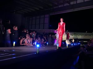 Runway at the Runway