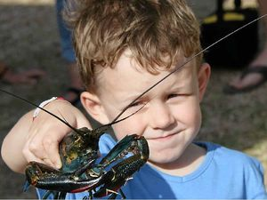 Mary Valley Family Fishing Classic to hook in anglers