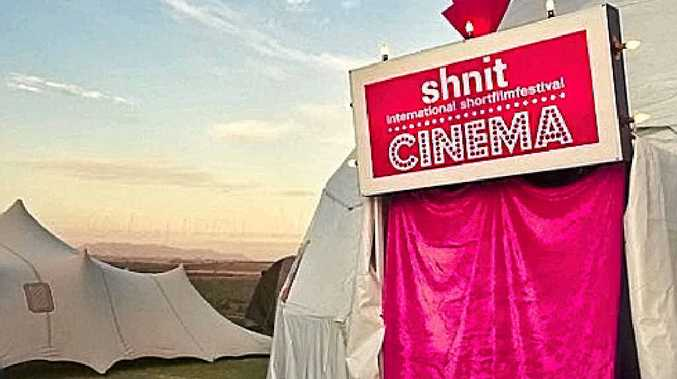 EVENT COUP: Shnit International Film Festival will be at The J.
