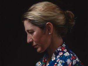 Finalists named in Lismore's Hurford Hardwood Portrait Prize