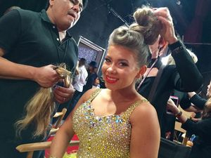 Bindi Irwin opens up about the dance she did for Steve
