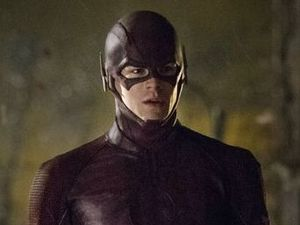 REVIEW: Flash of Two Worlds great but not without flaws