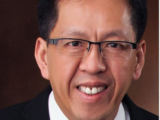 NSW Police accountant Curtis Cheng. Cheng was show dead outside NSW Police Headquarters in Parramatta, in Sydney's west on October 2, by 15-year-old gunman Farhad Jabar Khalil Mohammad, who was killed by officers responding to the shooting. (AAP Image/NSW Police)