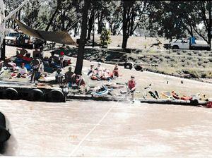 Rockhampton Water Ski tp celebrate 40th anniversary