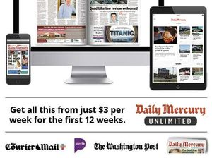 Daily Mercury launches great value digital deal