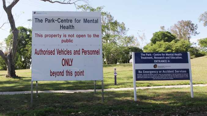 Barrett Adolescent Centre at Wacol was managed by West Moreton Hospital Health Service before it was closed in 2014.