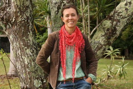 Koonorigan's Jo Nemeth quit her job, closed her bank accounts and went moneyless