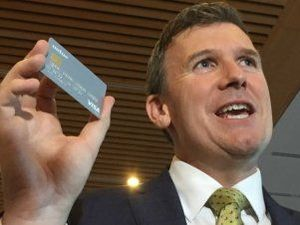 People will stay on welfare card even if they move