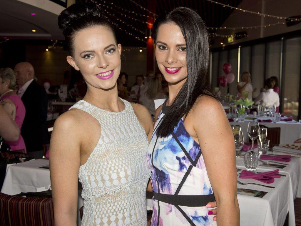 Ashleigh Bridgland and Melitta Smith from Plush Skin, Body and Beauty
