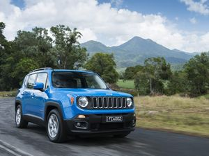 Jeep Renegade road test and review