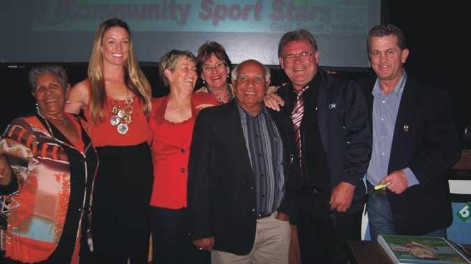 LEGENDARY FUNDRAISER: Australian Rugby League Legend Graham