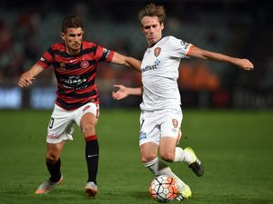 Socceroo Vidosic racing to be fit  to face old team