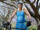 Ipswich triathlete rises above sad loss to take on world