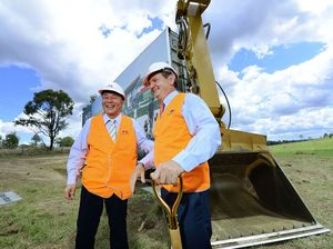 Work starts on $1.5b Ripley Town Centre