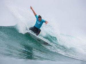 Lennox Head surfer wins comp in France for second year