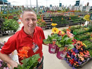 Bunnings Warehouse opens doors to new store