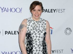 Lena Dunham hospitalised after ovarian cyst ruptured