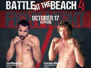 Battle at the Beach winners