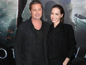 Angelina Jolie's kids swear off acting