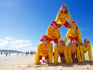 Surf-Lifesaving clubs to open their doors